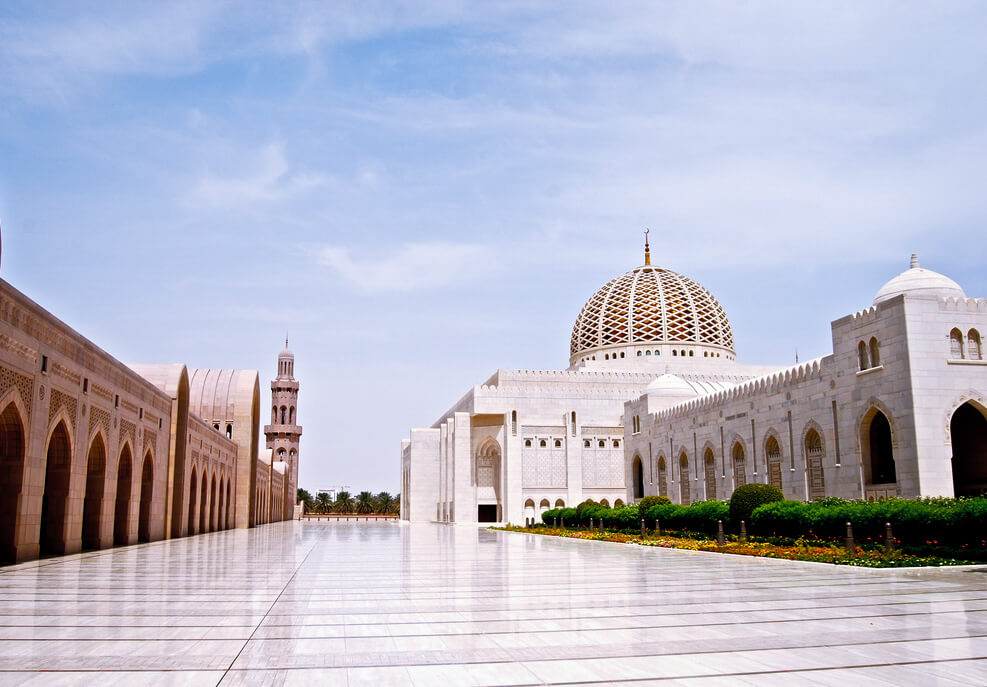 Top Things To Do In Muscat Oman Hopping Feet