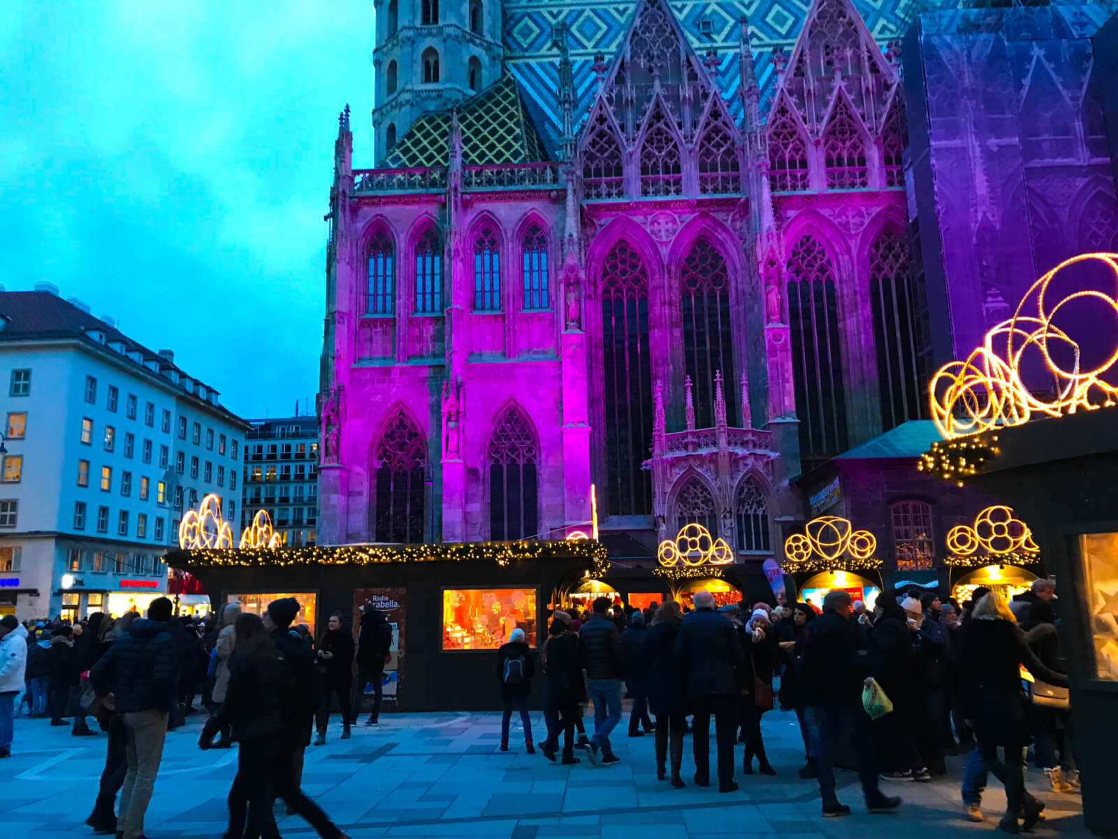 Austria's Best Christmas Markets