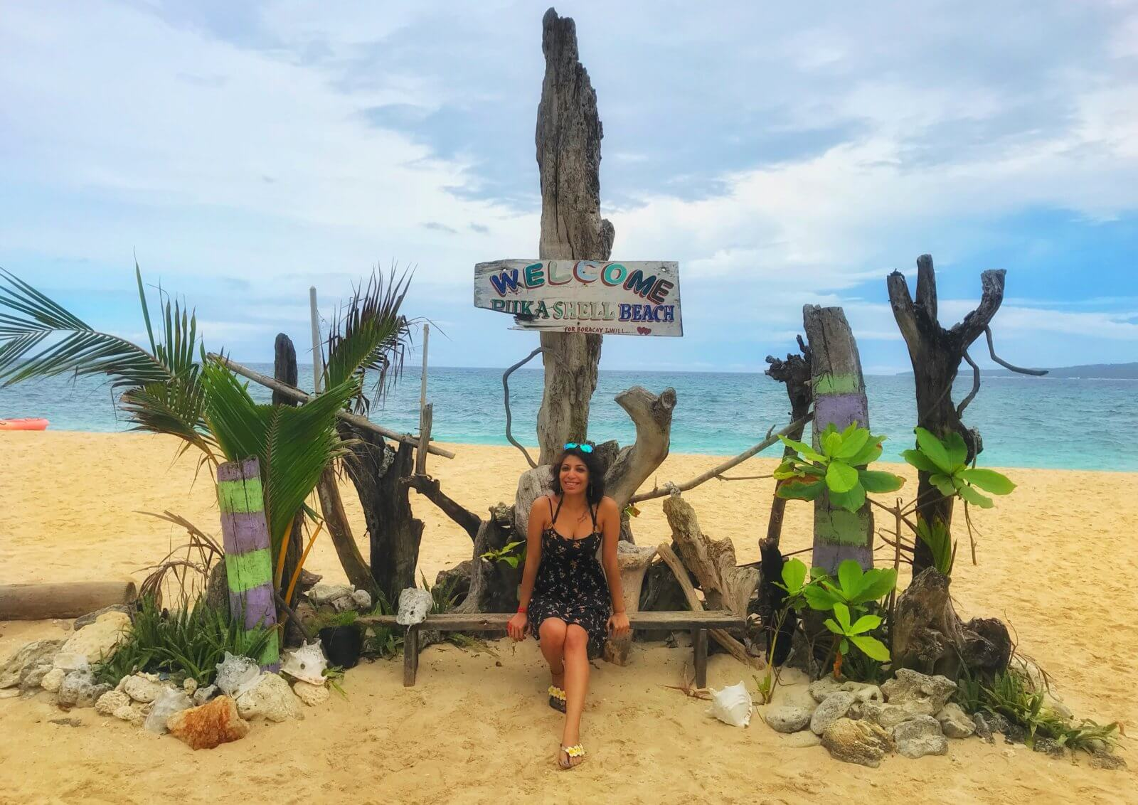 What to do in Boracay