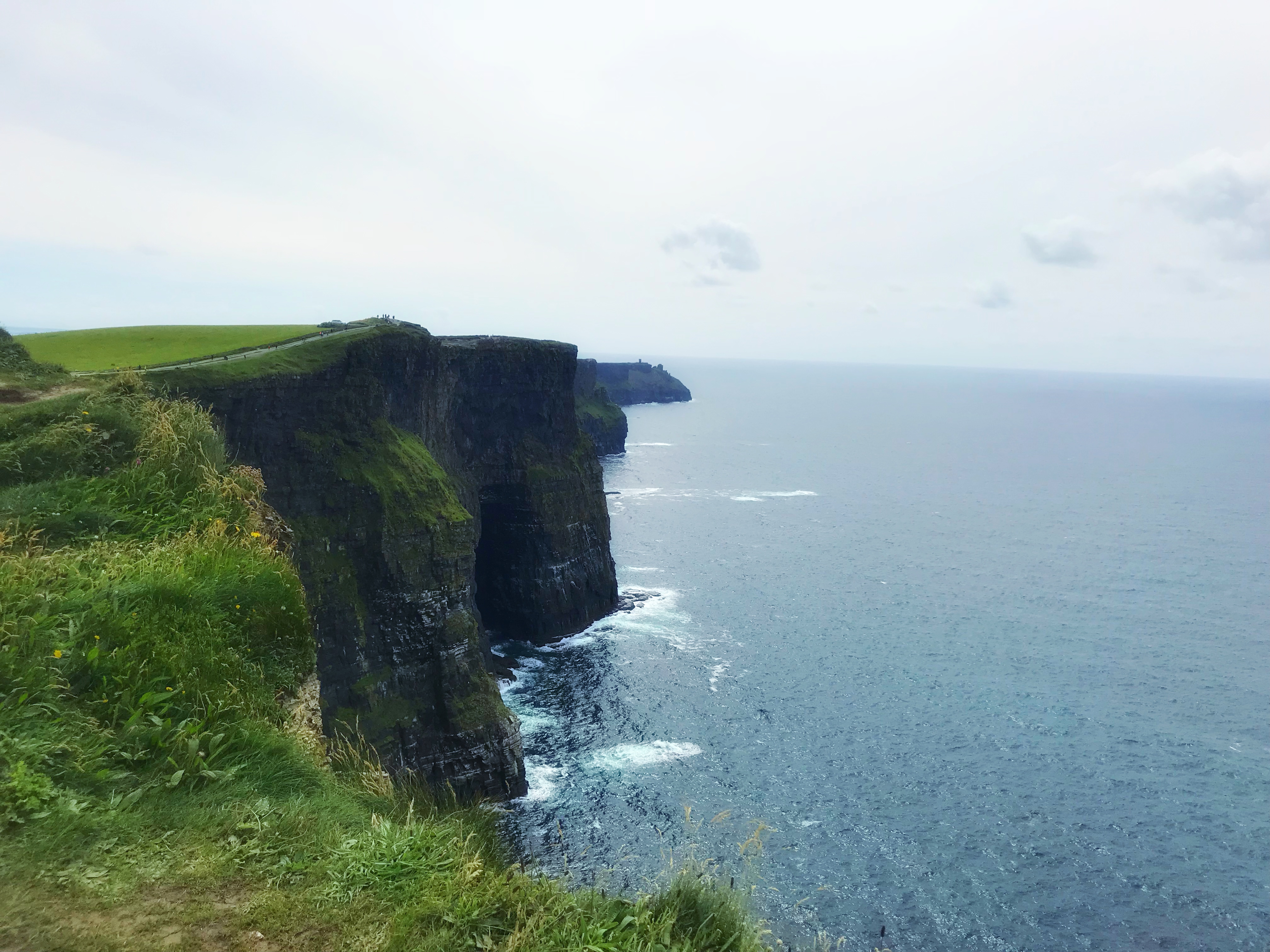 Itinerary for Ireland
