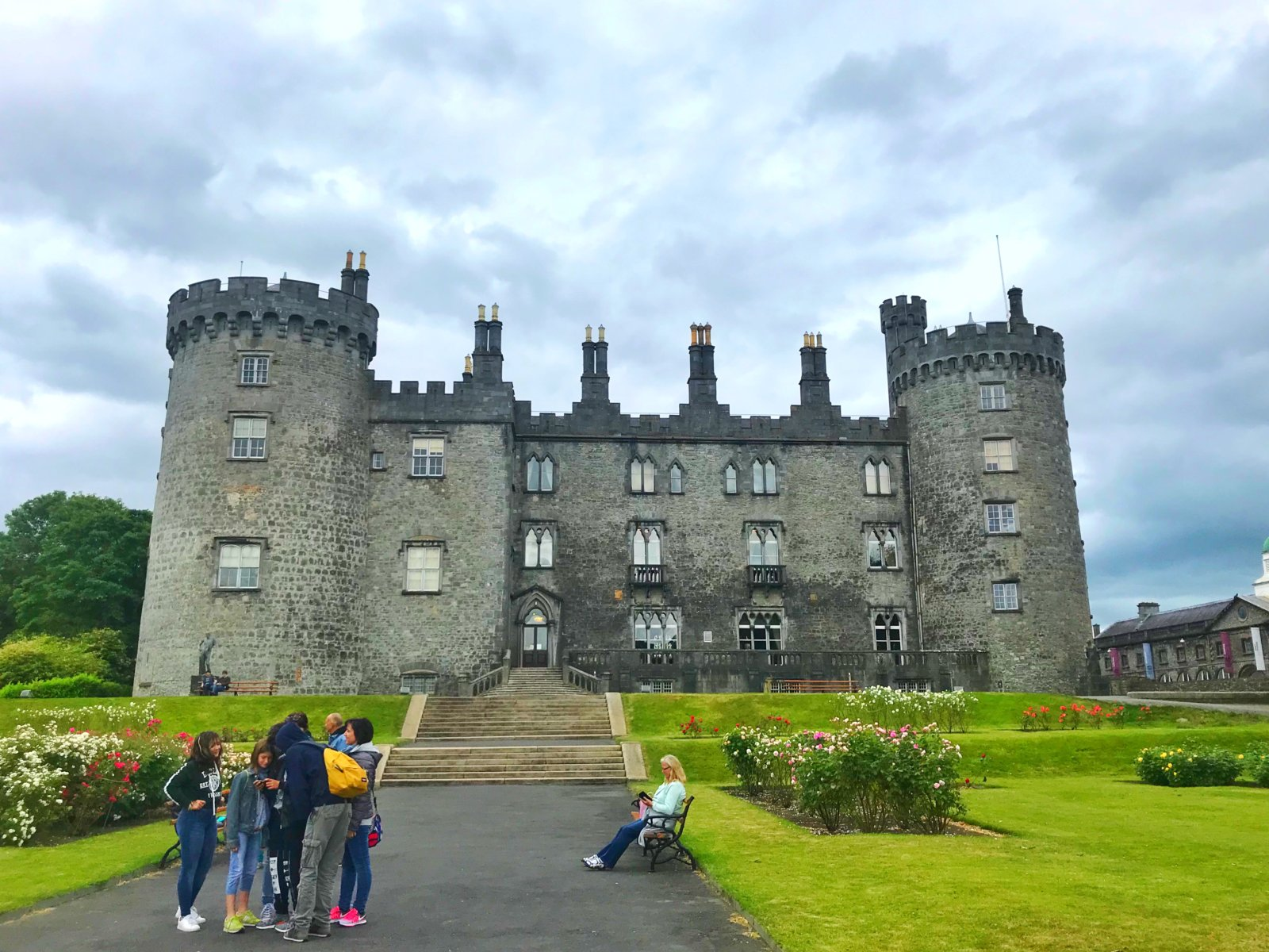 What to do in Kilkenny