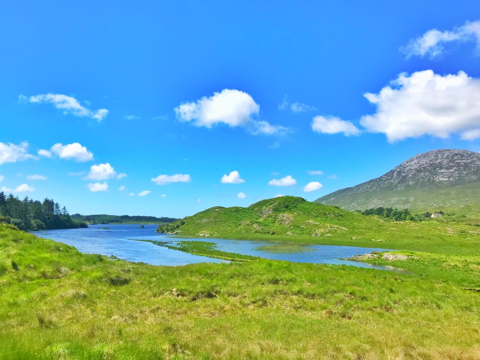 day trip to Connemara