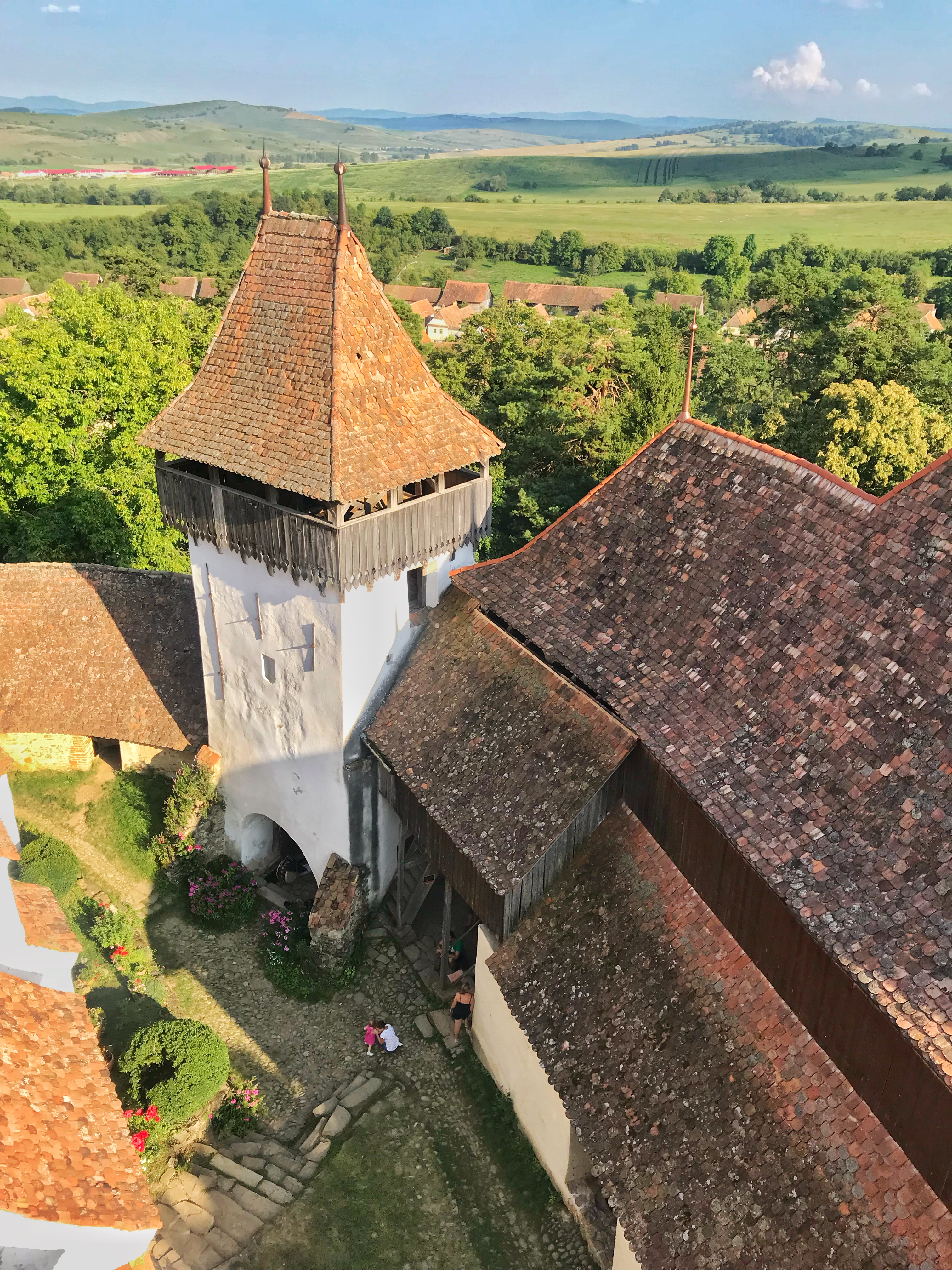 Things to do in Transylvania