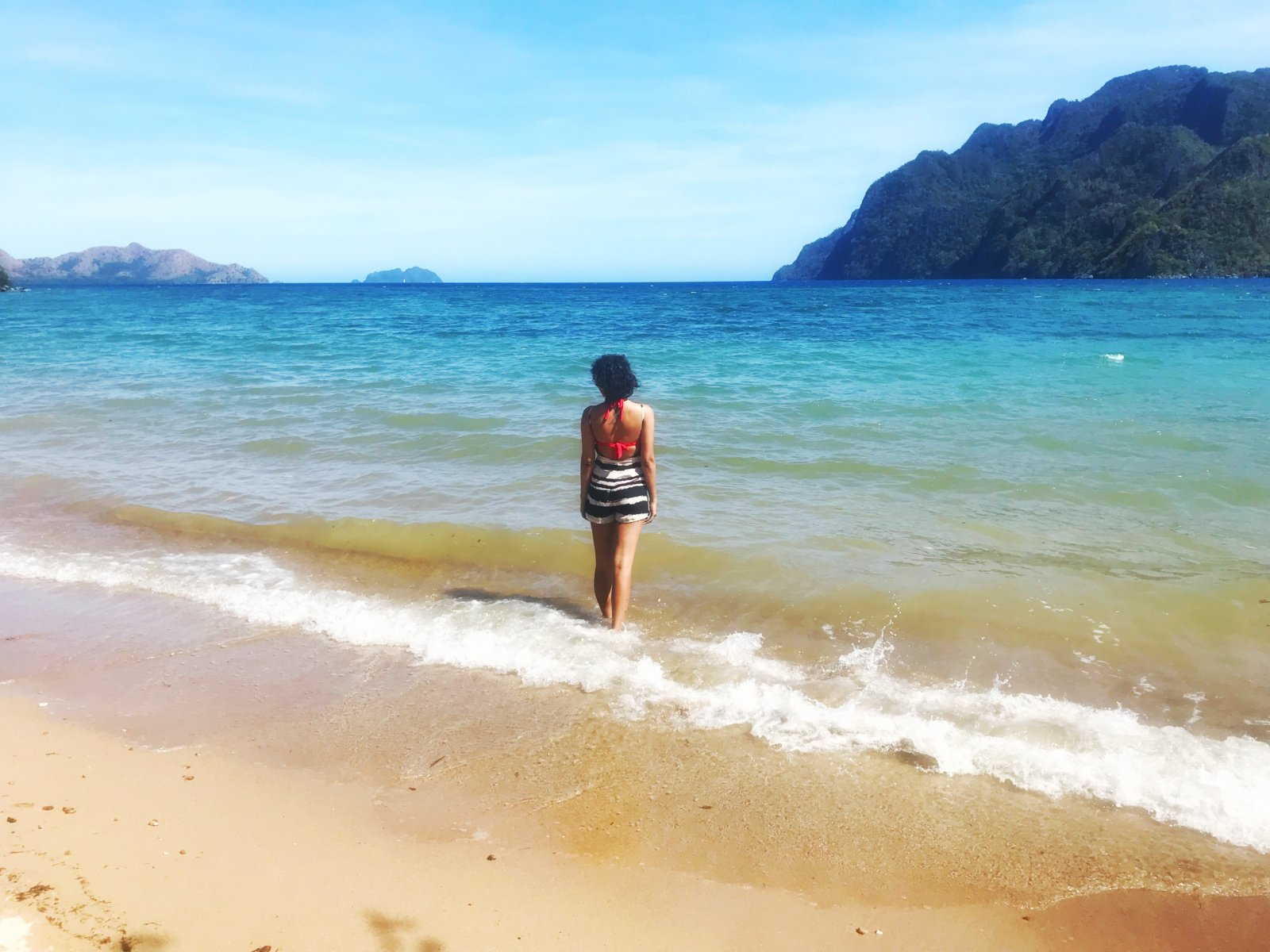What to do in Coron