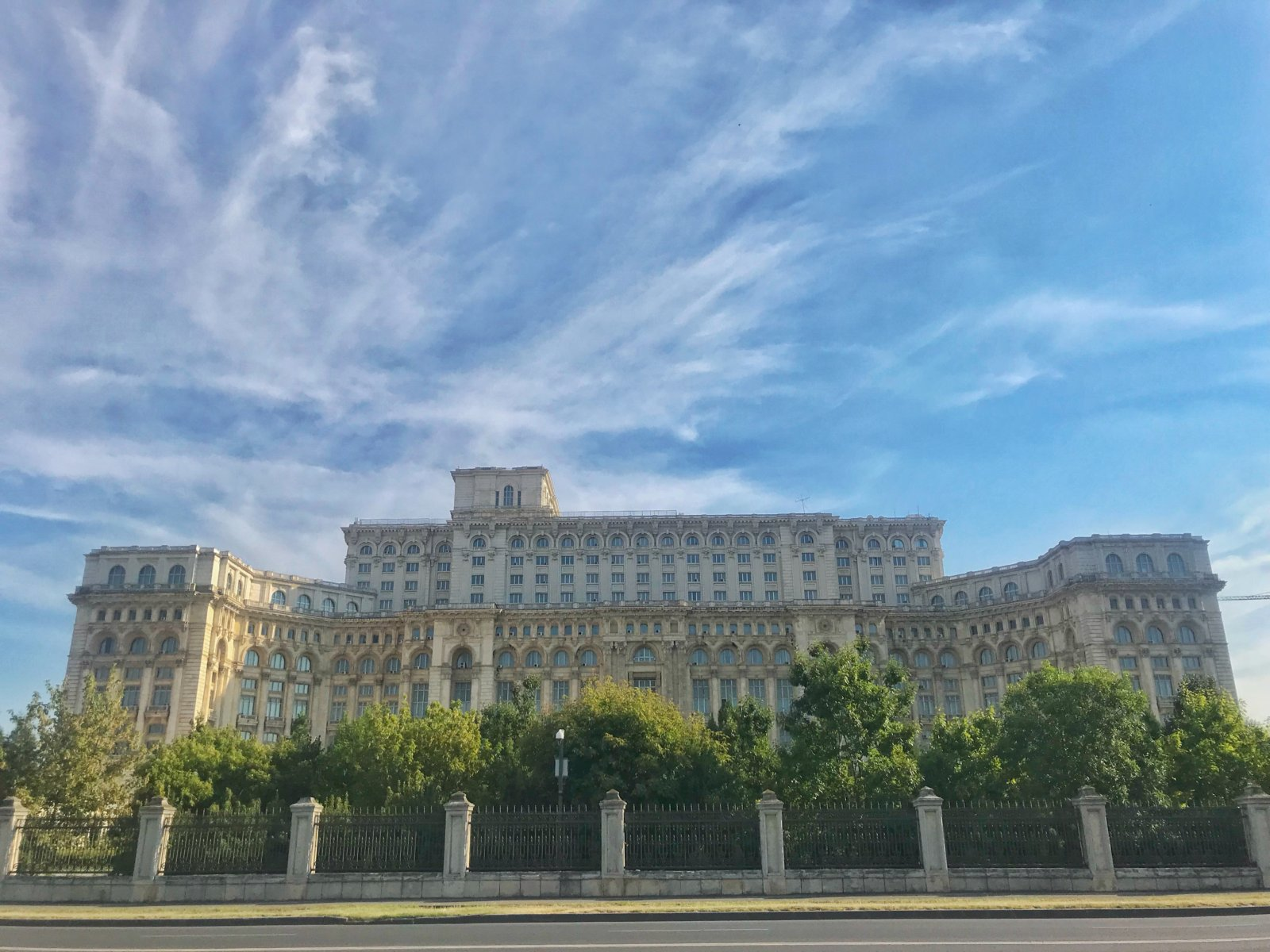 What to do in Bucharest