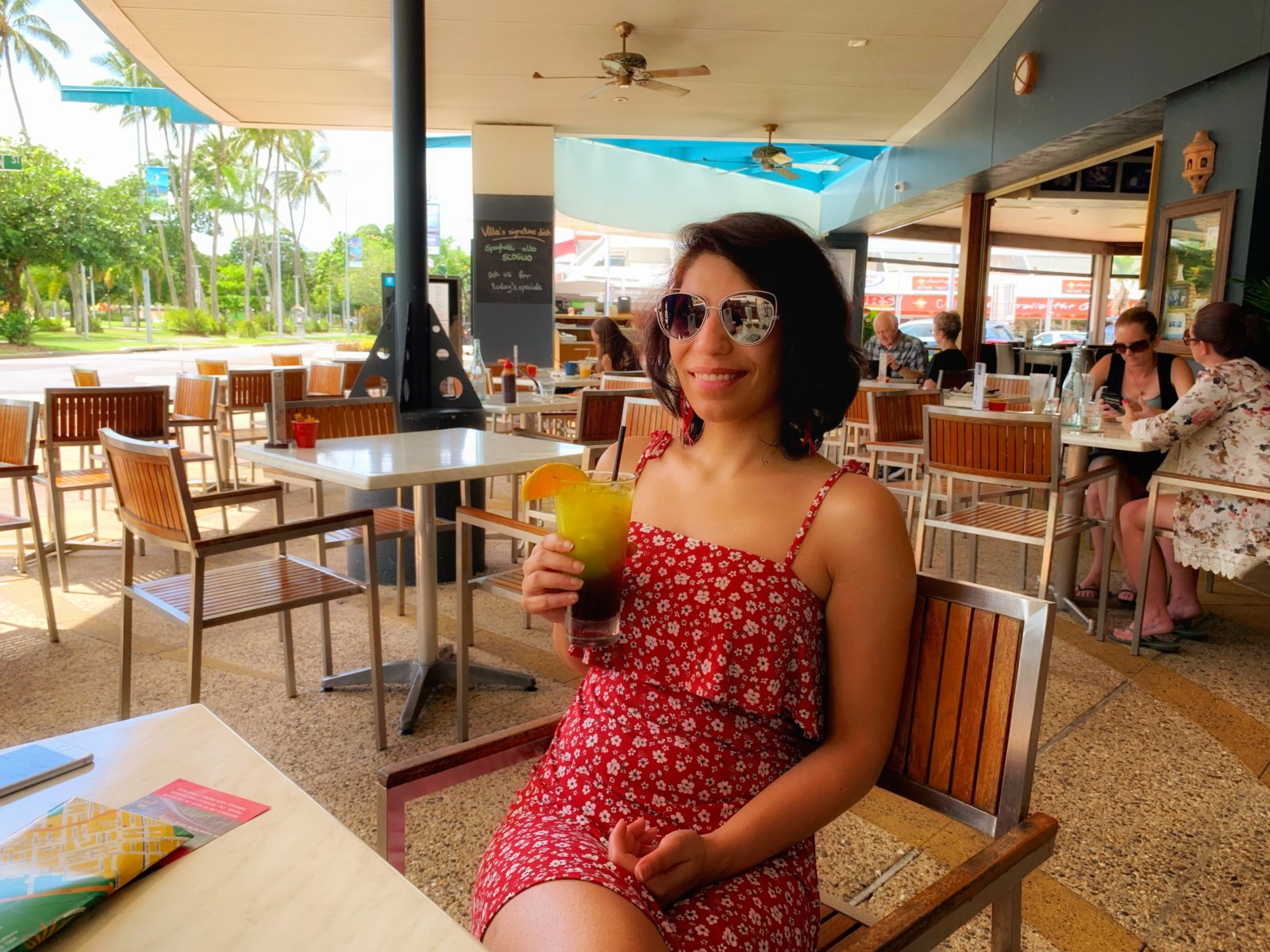 exploring cairns and great barrier reef