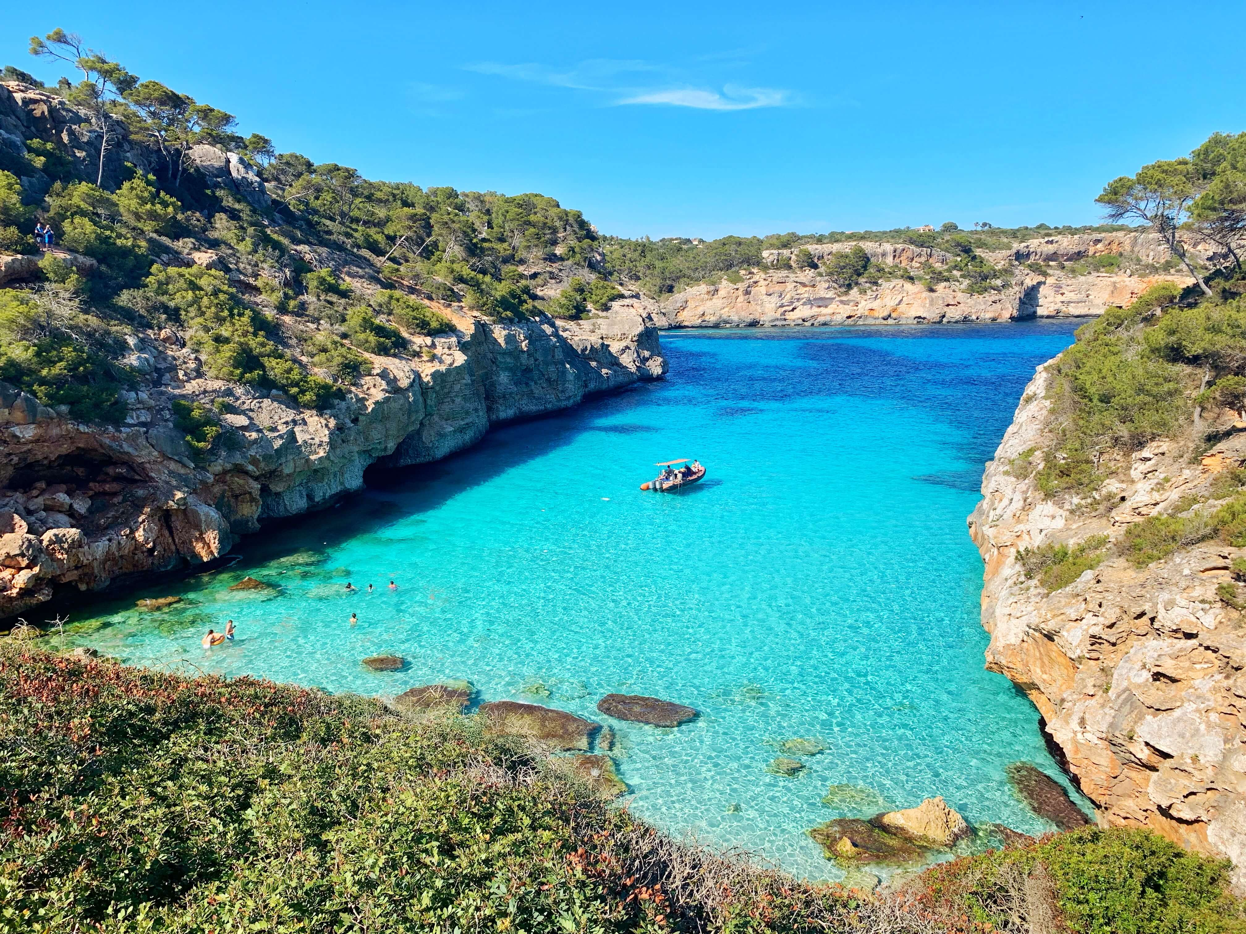 How To Make The Best Of 2 Days In Mallorca Hopping Feet